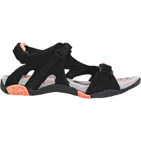 Kamik Playa Sandals Women Black